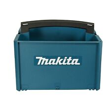 Makita Toolbox Gr.2 Makpac Transportbox Kasten Werkzeugkiste Kiste Trage P-83842