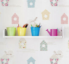 Kids Room Nursery Interior Idea Contact Paper Self Adhesive Wallpaper Home Decor