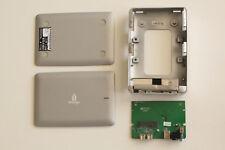 case and circuit board  iomega RDHD-C2 31868200 31868300 2 TB Silver eGo HDD PSU