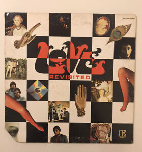 Love - Revisited Vinyl LP Arthur Lee