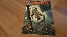 FUBAR : SUMMER SPECIAL - UNREAD COMIC BOOK by Jeff McComsey / Fubar Press 2010