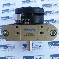 FESTO 11911 SEMI-ROTARY DRIVE DSR-25-180-P