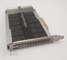 Dell 2410GB MLC 2.4TB ioDrive II Duo PCI-E SSD de estado sólido 7F6JV de almacenamiento de información