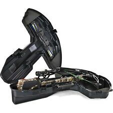 Plano BOW-MAX Crossbow Case Heavy Duty Lockable (Case Only)