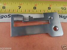 NEEDLE PLATE BROTHER SERGER OVERLOCK SEWING MACHINE 929D,1034D #XB0306001
