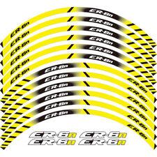KAWASAKI ER6N 10-12 Goodridge Black S//S Orange Front Race Brake Hoses