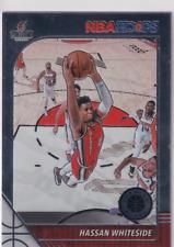 Panini NBA Hoops Premium 2019-20 NBA Trading Card Hassan Whiteside