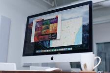 EPIC *20GB* SLIM Apple iMac 27 3.4Ghz | QC-i7 | 1.12TB FUSION | 2GB-GPU + LOADED