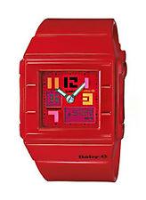 Casio Armbanduhren mit Quadrat für Damen