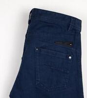 DIESEL Men Darron Regular Slim Tapered Jeans Size W33 L32 ALZ667