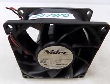 NIDEC 24V 45A AXIAL FAN V35132-16F