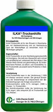 ILKA Trockenhilfe für KFZ- und SB-Waschanlagen 10 Liter