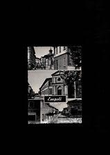 Cartolina Empoli Via Leonardo Da Vinci, Via Fabiani