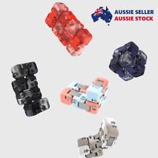 Infinity Fidget Cubes DIY puzzle -MYSTERY BAG! Hi-quality toy. OZ SELLER & STOCK