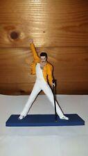 Freddie Mercury Queen statuina figurinealtezza 15 cm, Prodotto artigianale!!!