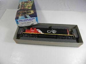 Athearn CN North American HO Scale SD40-2 Cooper & Oshtemo Locomotive