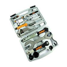 IceToolz 82A6 Pronto Tool Kit Bike 46 Functions Cr-mo CNC Engineered Tools