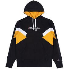 Champion Men's Hoodie Hooded Sweatshirt 214783