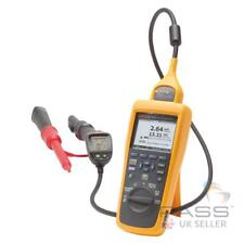*New* Genuine Fluke BT521 Advanced Battery Analyzer with accessories / UK