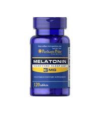Melatonin 3 mg 120 tabletten