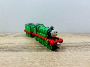 Henry - Thomas & Friends Take n Play Take Along Metal Diecast Trains