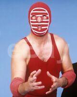 Kendo Nagasaki, Wrestler 10x8 Photo