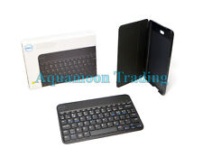 New VNC1P Genuine Dell Venue 8 Wireless WK415 French Canadian Keyboard and Folio