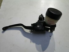 FRONT HAND BRAKE MASTER/LEVER ABS  BMW K1200S 06  K40 PART NR.32727727029   D=16