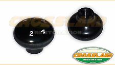 Land Rover Series 1 2, 2A, Gear Stick Selector Knob 217735