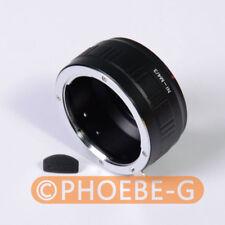 Nikon F AI Lens to Micro 4/3 M4/3 Mount Adapter GF1 GF2 GF3 G2 G3 GH2 E-P3 P2 P1