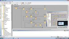 Plc Programmable Logic Control Programming Software Virtual Automation On Pc