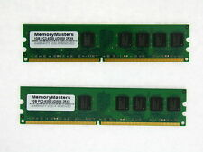 2GB (2x1GB) RAM Memory Compatible with Dell OptiPlex GX745 Series Desktop