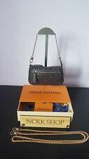 Authentic Louis Vuitton Mini Lin Pochette Accessoires bag