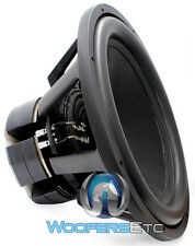 "INCRIMINATOR AUDIO DP18D1 18"" DUAL 1-OHM PRO BASS 3000W DEATH PENALTY SUBWOOFER"
