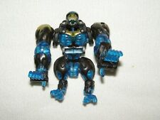 Transformers Beast Machines Optimus Primal (Deluxe) C9