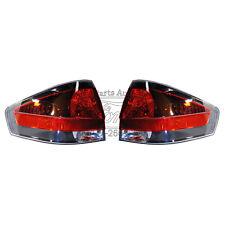 2008-2011 NEW OEM Ford Focus Dark Tint Tail Lights PAIR