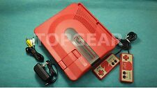 SHARP TWIN FAMICOM console system AN-500-R by TOPGEAR.jp T0