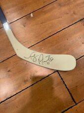 Tony Amonte CHICAGO BLACKHAWKS Signed Hockey Stick KOHO REVOLUTION