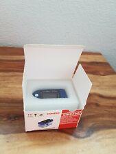 CONTEC Pulse Oximeter CMS50D NEW In Box  Blue Colour
