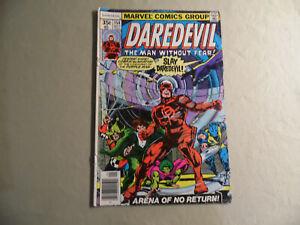 Daredevil #154 (Marvel 1978) Free Domestic Shipping