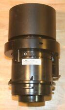 Christie Sanyo Standard Zoon Lens LNS-S20  Projector Lens