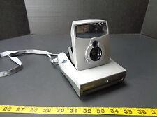 Vintage Polaroid Spectra 1200FF Large Format Instant Film Camera T