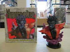 BOWEN DESIGNS NIGHTCRAWLER BUST STATUE X-MEN MARVEL