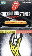 Rolling Stones Collections Mondadori Cd Digipack Blisterato Voodoo Lounge