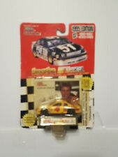 STERLING MARLIN #4  1/64 SCALE RACING CHAMPIONS 1995 NASCAR DIECAST