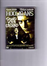 Hooligans - Elijah Wood / DVD #13334
