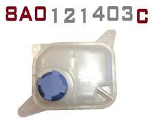 Eau de refroidissement compensation réservoir + couvercle AUDI 80 (8 C, b4) 2.8 quattro 128 Kw