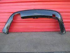 VW JETTA REAR  BUMPER LOWER COVER VALANCE OEM 2005-2010 4dr 05 06 07 08 09 10