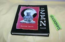 The Zen Book by Daniel Lessard Levin (2005, Hardcover)