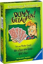 Ravensburger Kartenspiel Sammelspiel Dumm gelaufen! 20764 - Original verpackt